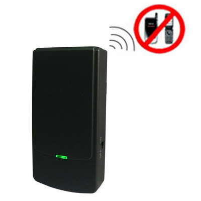 Blocking a number on cell phone - portable cell phone antenna