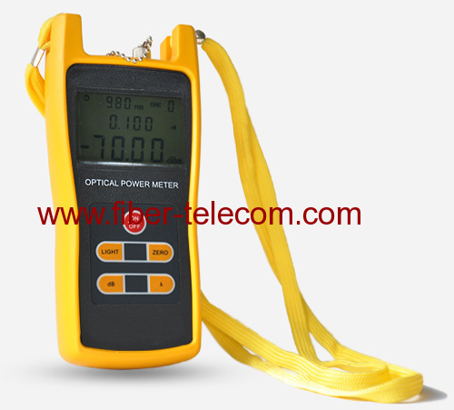 Bicycle Power Meter Handheld : Handheld optical power meter low cost jt purchasing