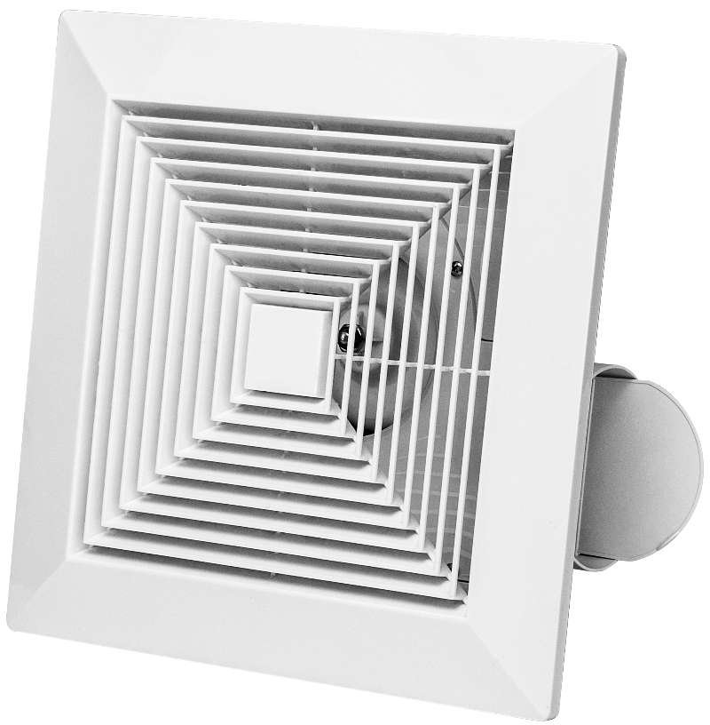 Electrical Exhaust Ventilation : High quality electric ventilation exhaust fan purchasing