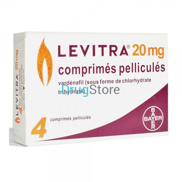 Levitra 5Mg Online
