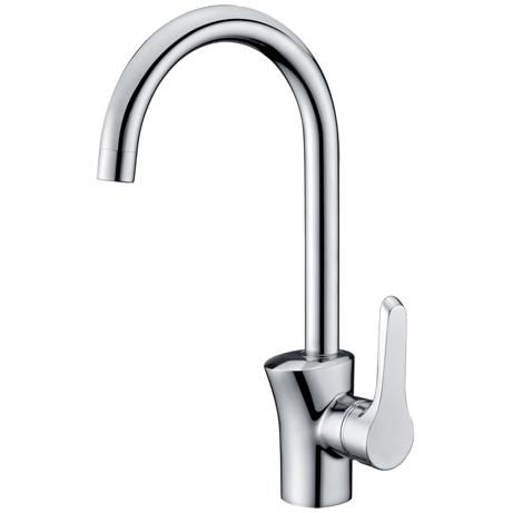 Good Quality Kitchen Faucet, Brass Kitchen Mixer
