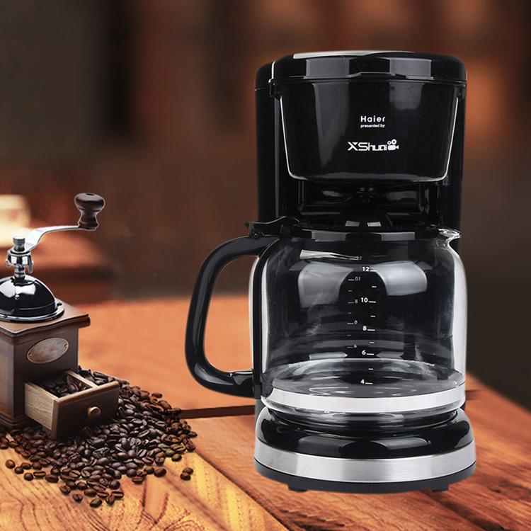 Xshuai 2016 Best Brew Filter Drip Coffee Machine