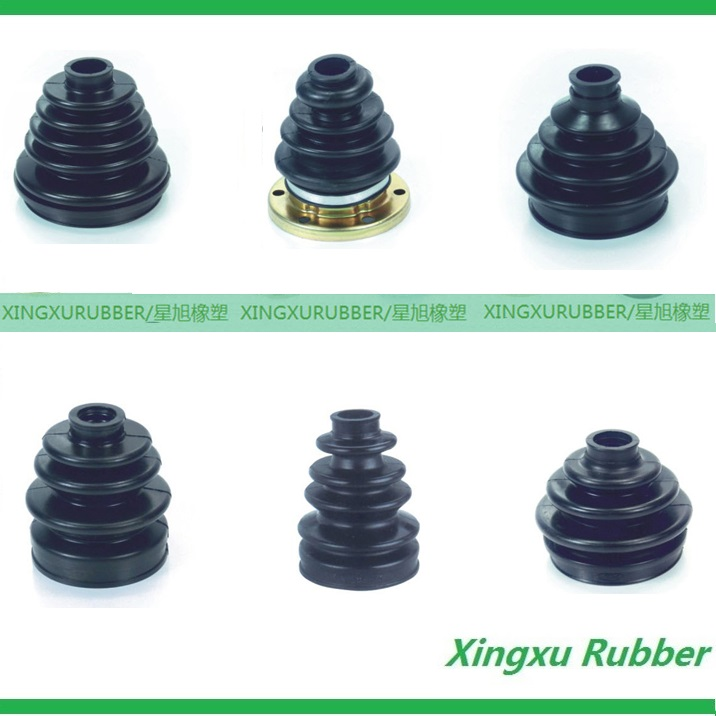 universal rubber cv bootsteering gear dust bootcross steering device bootcv joint boot
