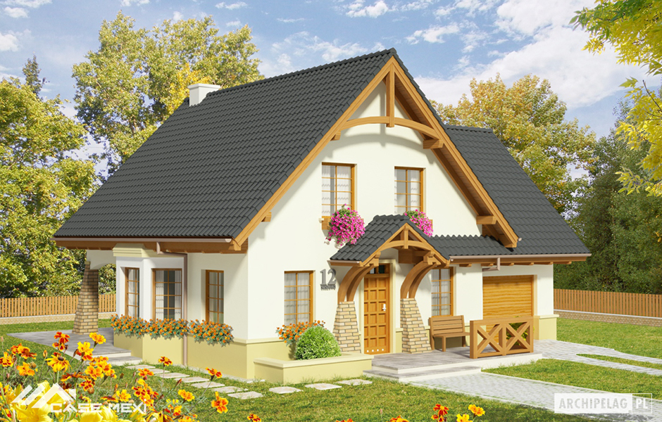 Prefab Wooden Cottage With Low Price Purchasing Souring