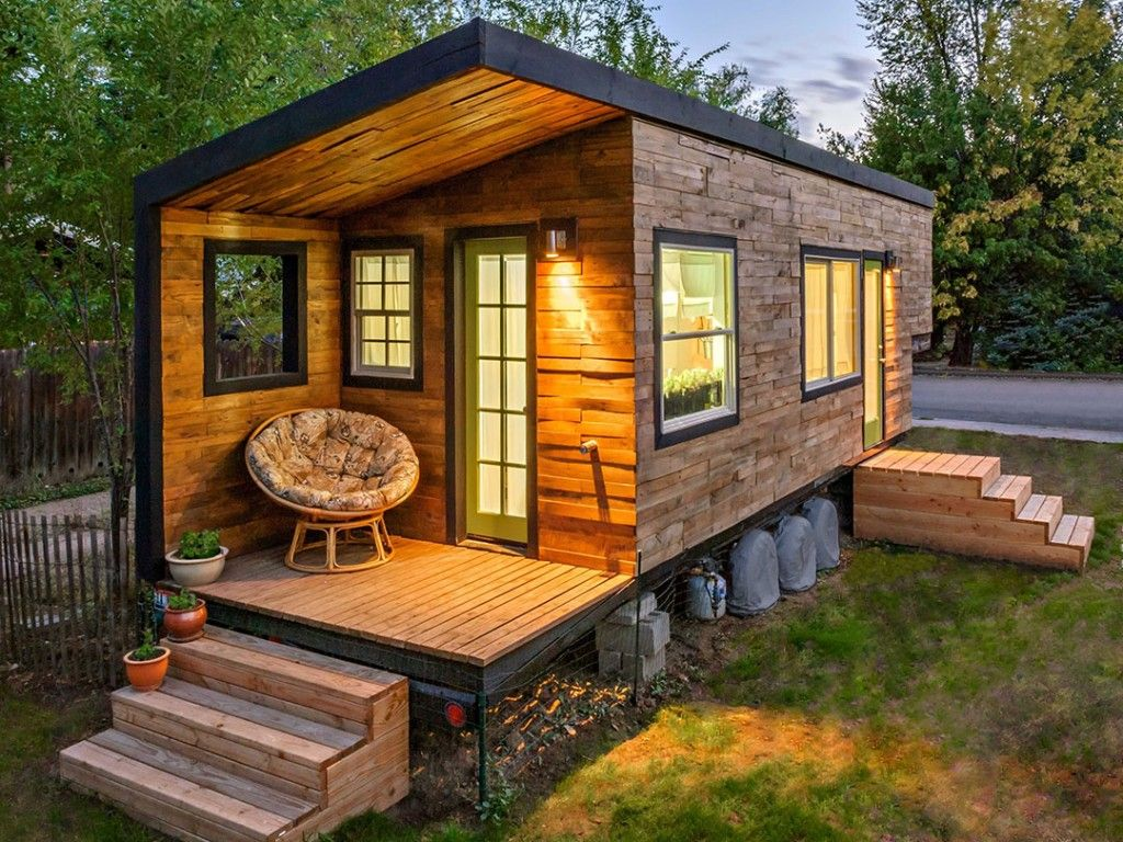 Low cost wooden bungalow house plans purchasing souring for Sauna trailer plans