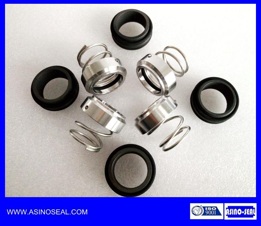 aes mechanical seal catalog pdf