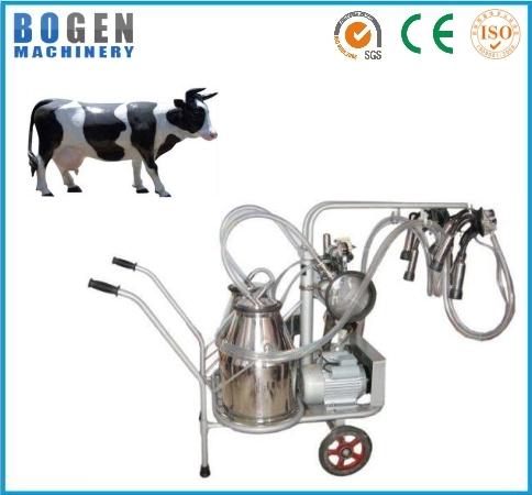 goat machine