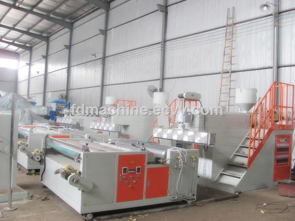 Air Bubble Film Production Line purchasing, souring agent ...