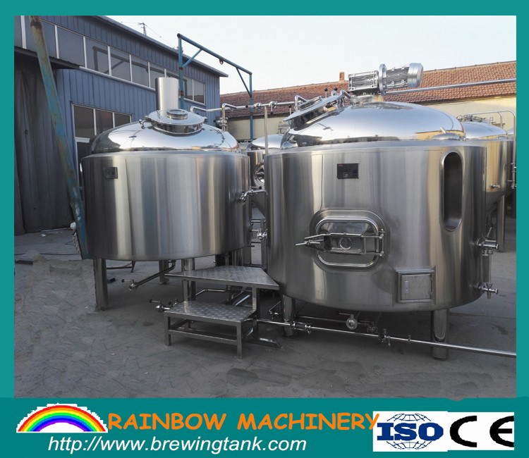 beer making machine beer brewing equipment