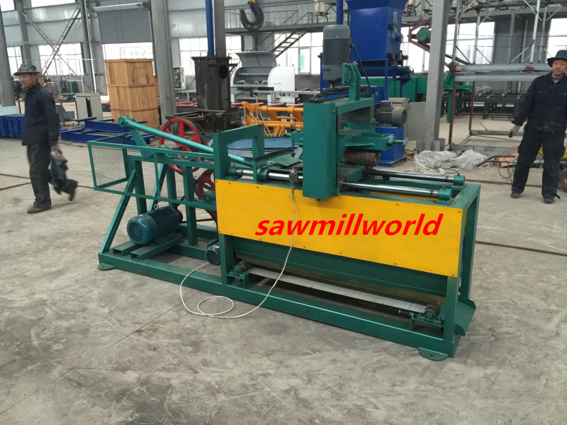 Wood Wool Shredder Mill Wood Excelsior Making Machine Wood Wool Equipment