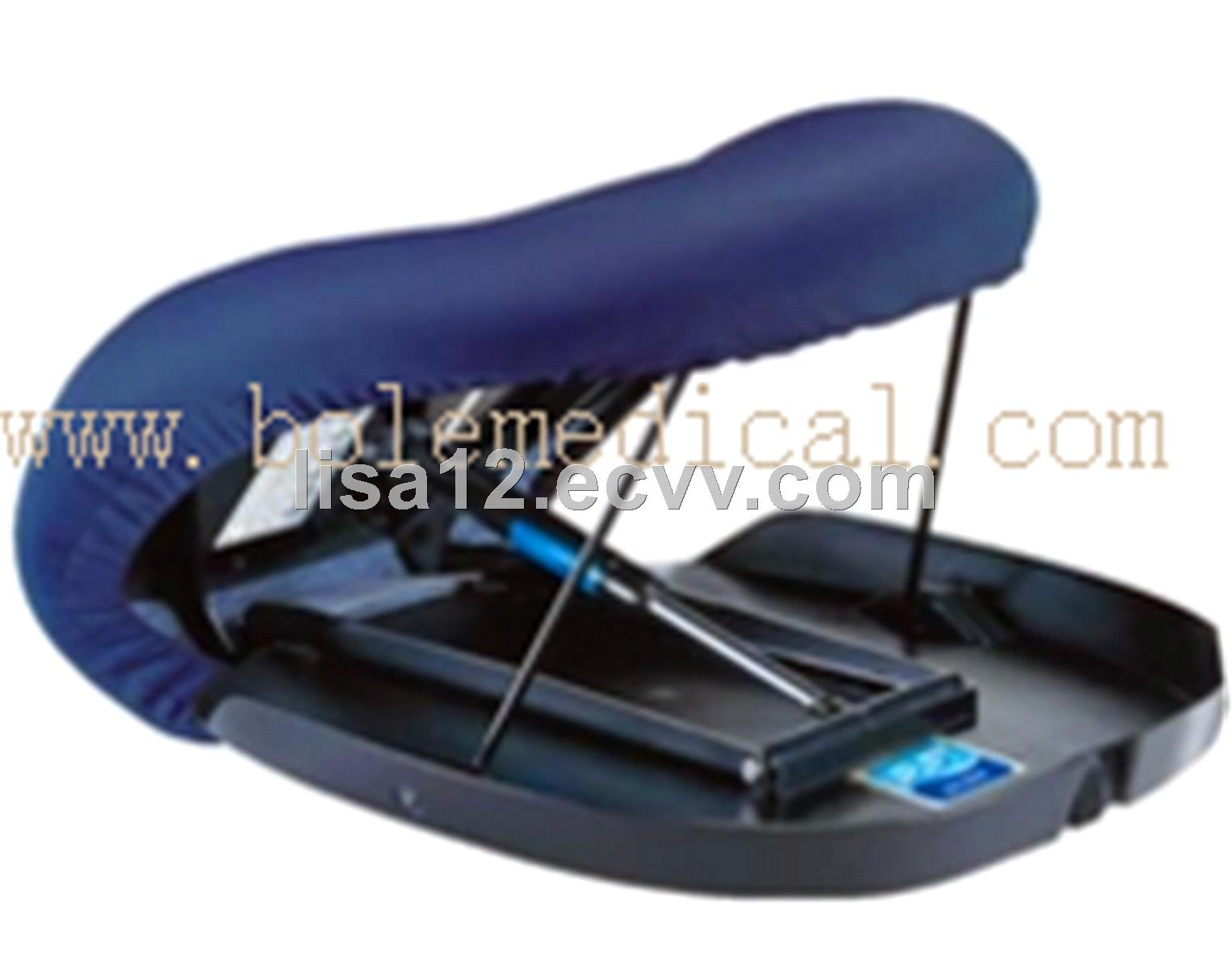 Elderly Non Electric Up Easy Chair Auto Seat Assist