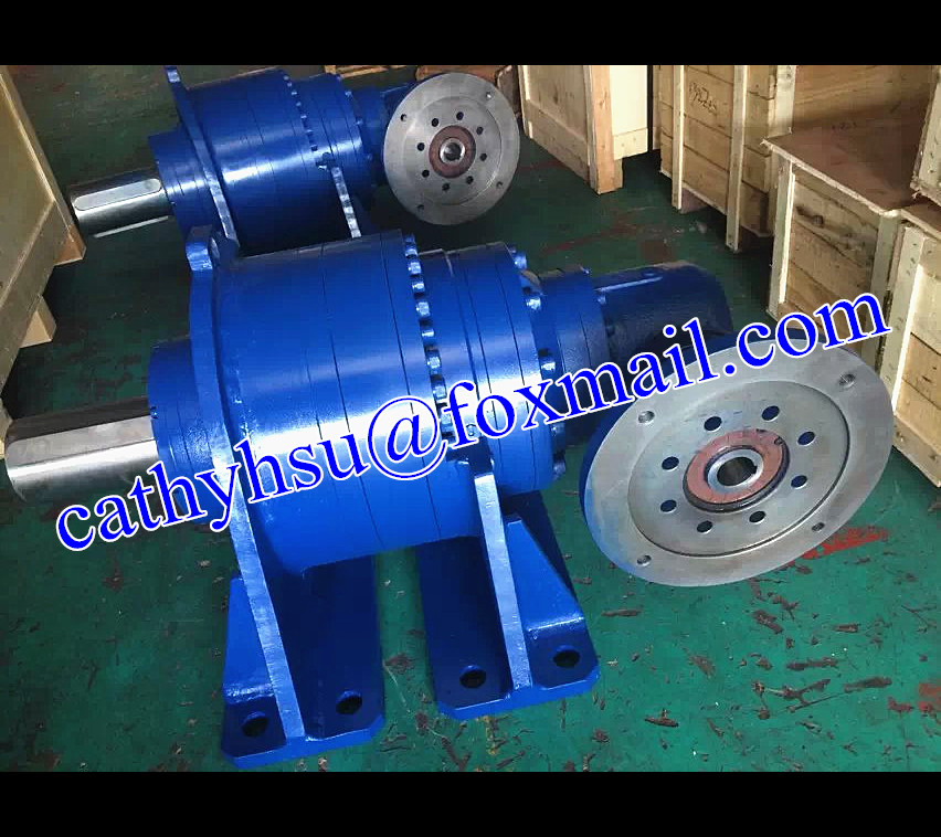 Bonfiglioli 300 Series Reduction Gearbox Planetary Gearbox