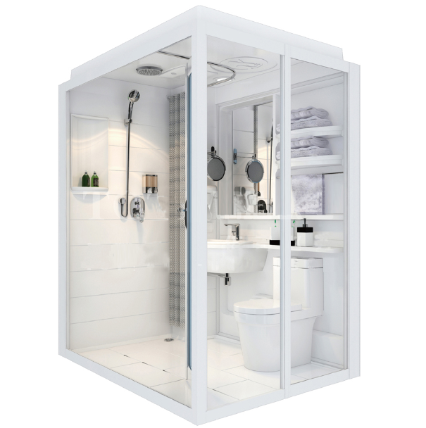 Free Modular Bathroom Design Modern Bathrooms Purchasing