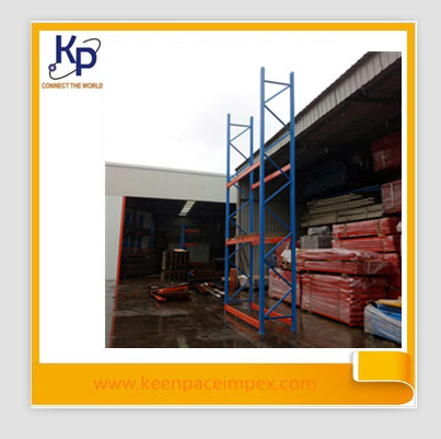 New Heavy Duty Pallet Racks