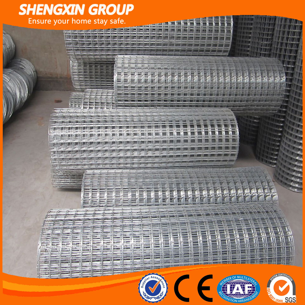 4x4 Metal Welded Wire Mesh/Wire Mesh Fence/Stainless Steel Welded ...