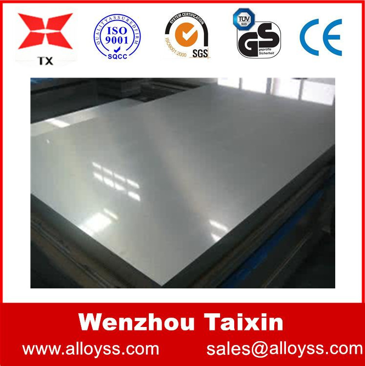 mirror surface 304 stainless steel plate sheet Chinese factory