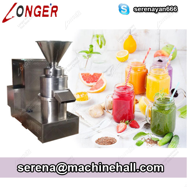 Fruit Juice Making MachineVegetable Juice Grinder Machine