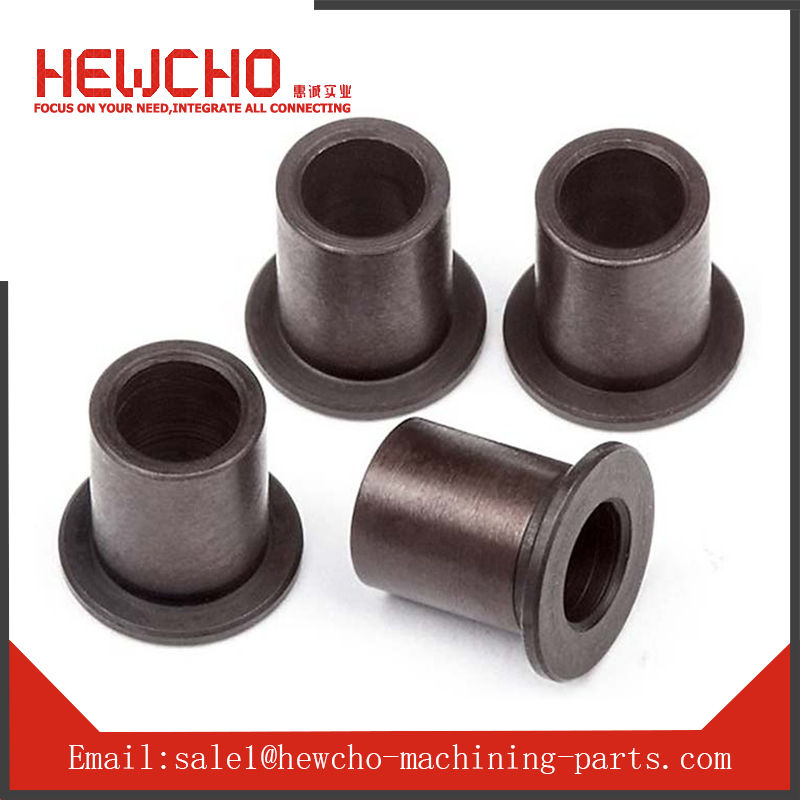 Stainless steel flanged bushings sleeve purchasing