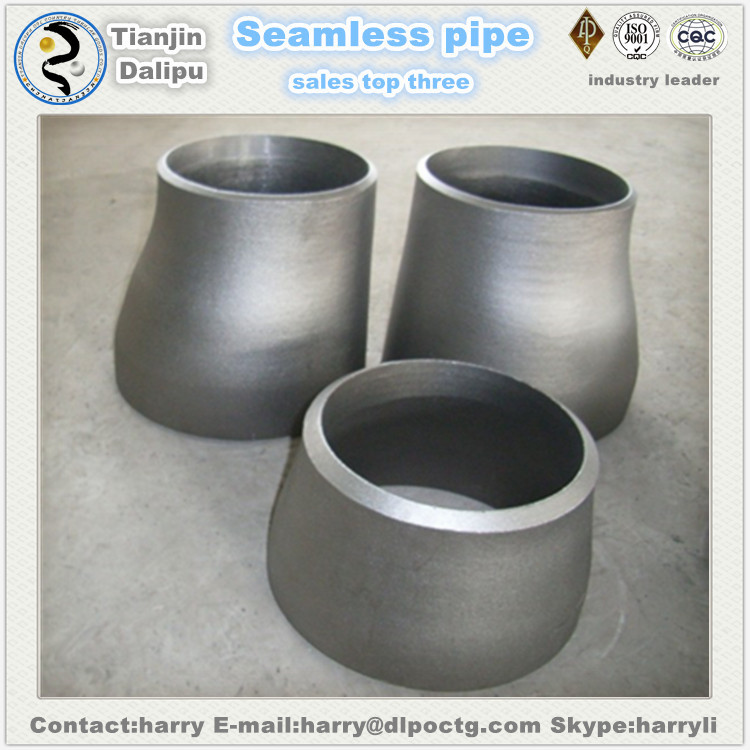 Eccentric concentric reducer inch ss stainless