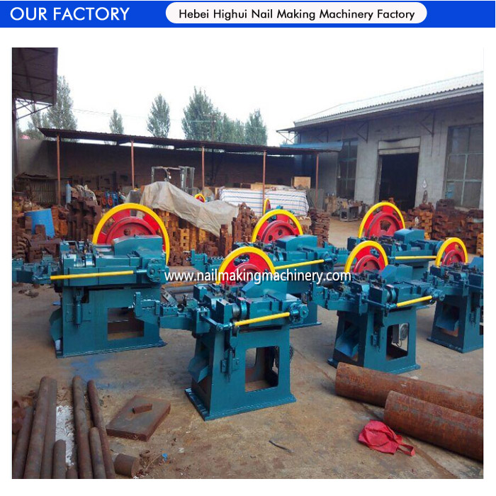 China Nail Industry Use Common polish Nail processing equipment manufacturer