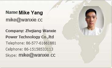 Wanxie DTF series CuAl terminal connector cable lug terminal bitmetal cable lug