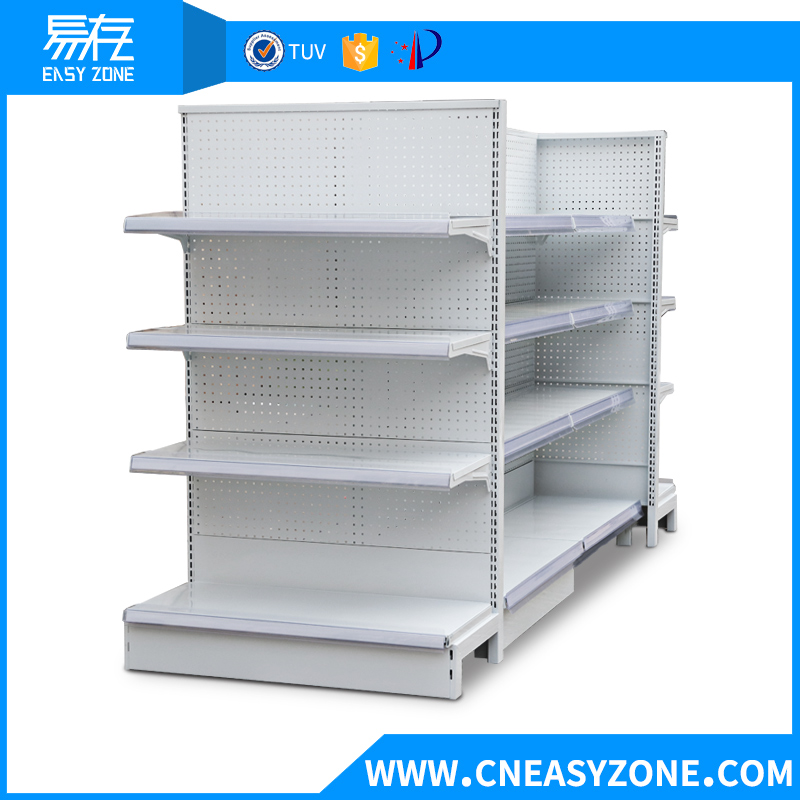 Easyzone Supermarket Shelf & Rack