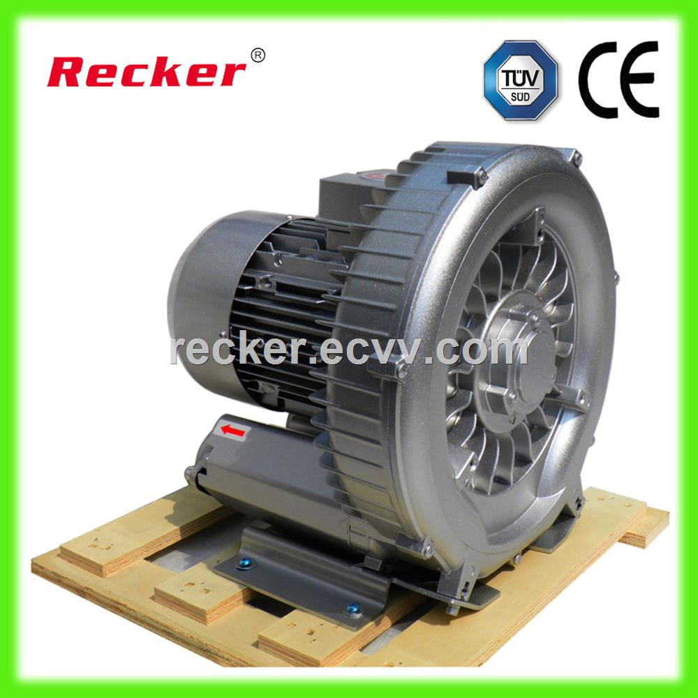 2HP Side Channel Compressor Regenerative Blower