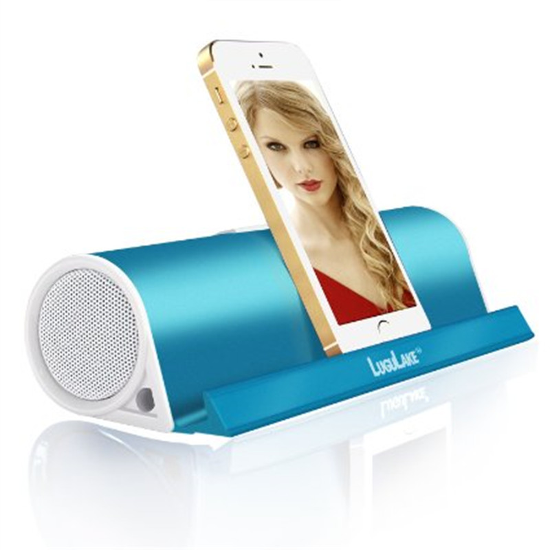 LuguLake BT-10 Bluetooth 3.0 + EDR Speaker
