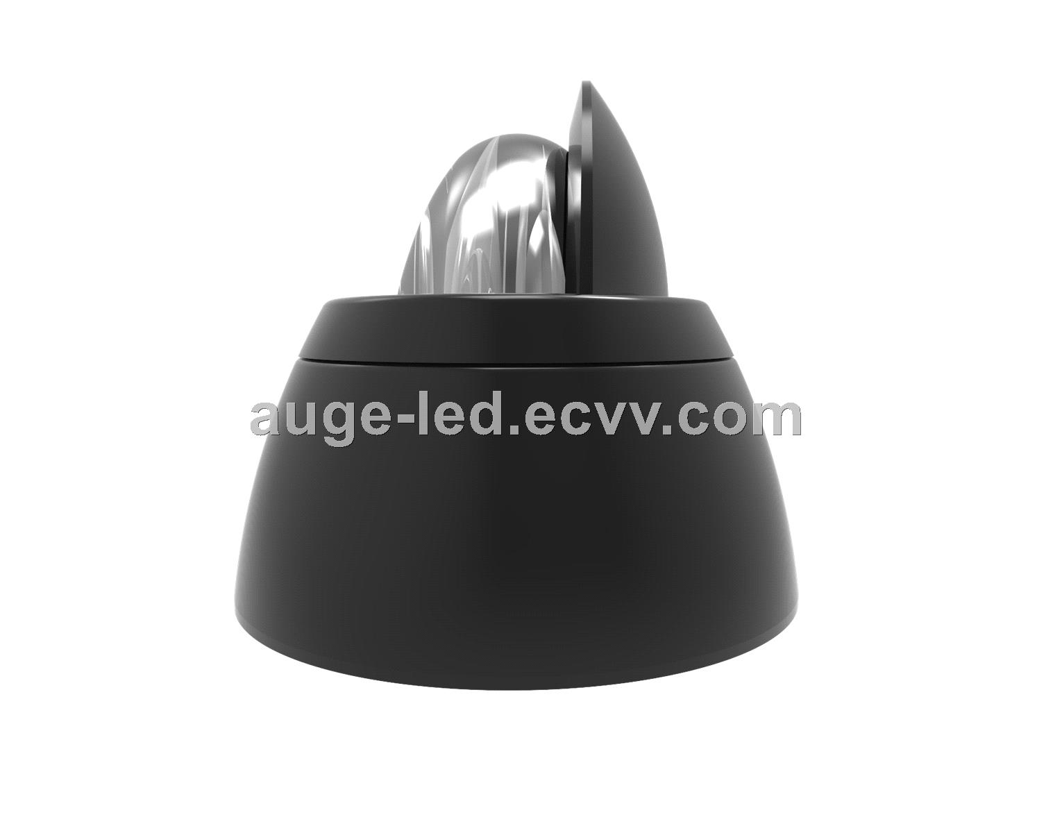 LED Wall Washer Lamp 10W/15W 2700-6500K/RGBW, Small Wall Washer Light Landscape/Garden/Architecture Lighting Asymmetric