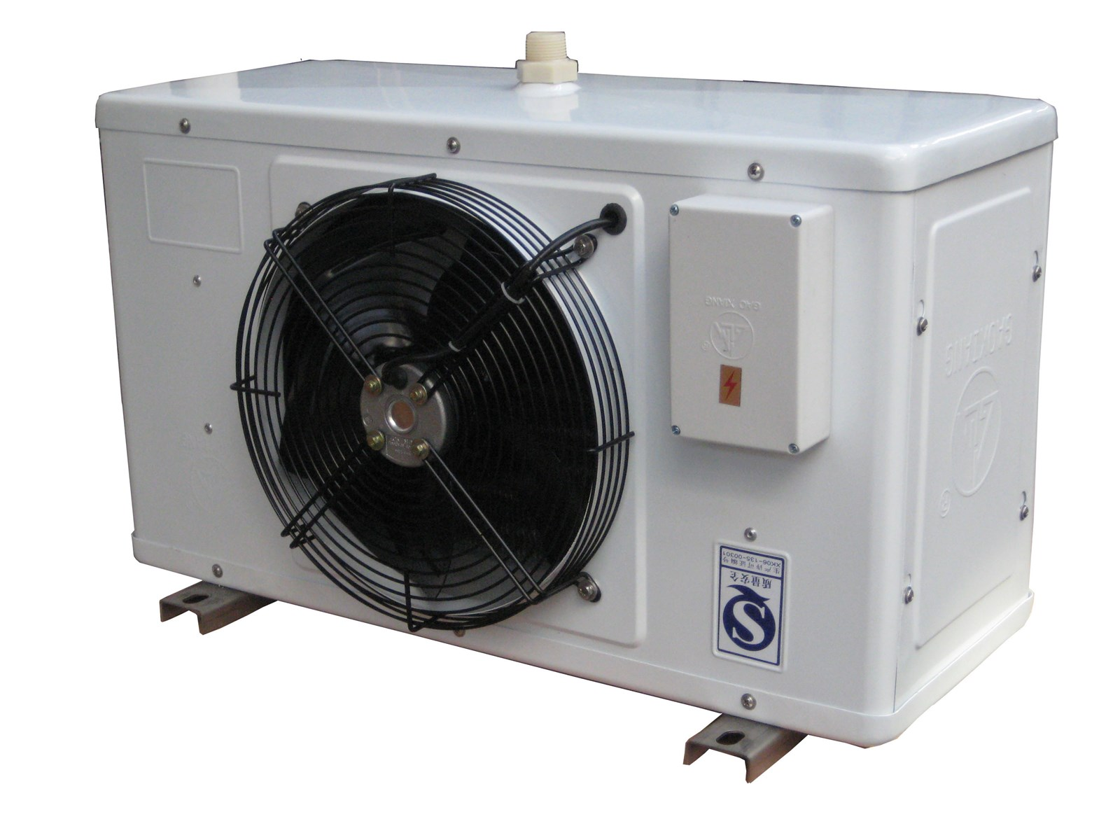 Hot Sale Cold Storage Evaporative Air Cooler with Disccount