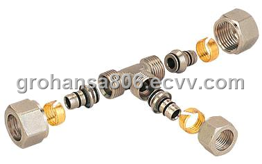 ABS DWV Fittings (5800 Series)