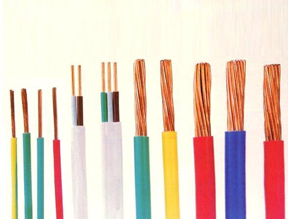 好的电线,较好的品牌有,德力西,上上,远东,熊猫,民兴电缆等品牌比较好图片