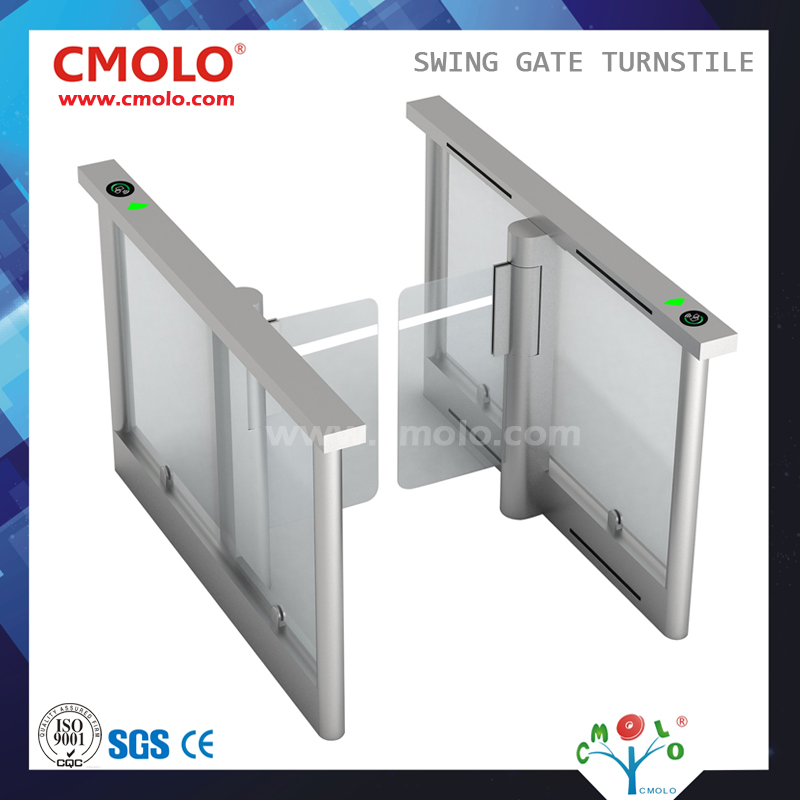 Entry Security Pedestrian Entry Barriers CPW322CS