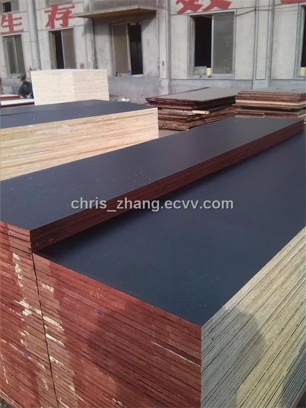 formwork plywood used for construction