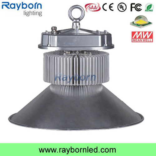 2014 Hot sale industrial Bridgelux Meanwell 150W High Bay LED light CREE LED High Bay Light