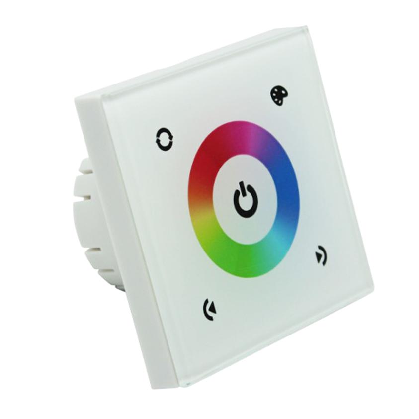 SCTM08EWT1224V 4A3CH RGB Controller Touch