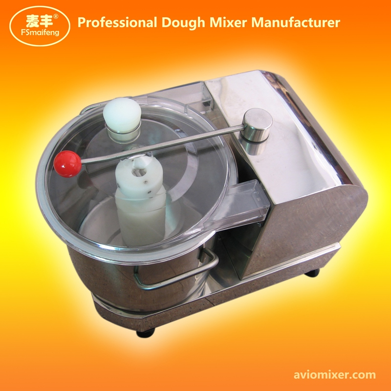 High efficiency Food Cutter QS9L