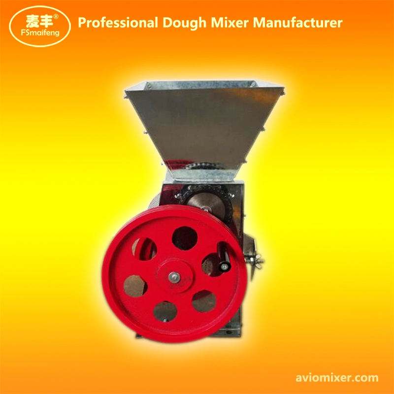 Manual operated Coffee Pulper BP120