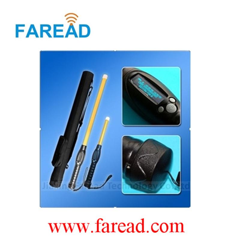 Animal Stick Reader LF handheld bluetooth or USB portable scanner