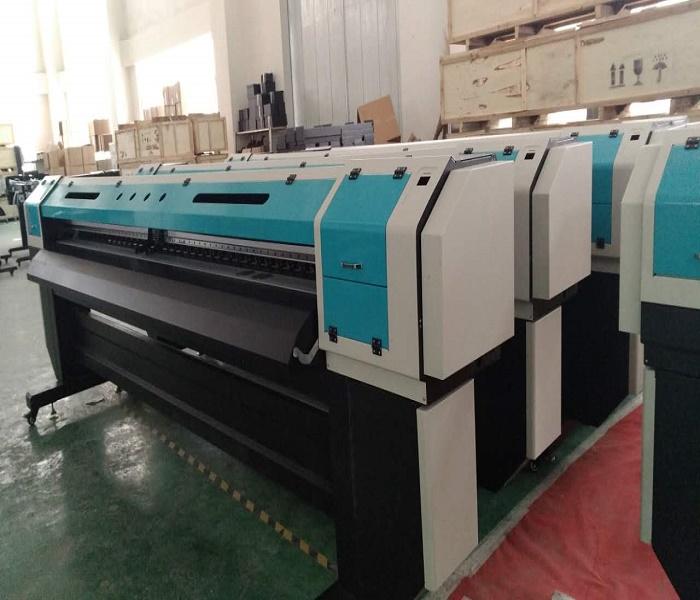 Espon wide format printer large printing machine China supplier