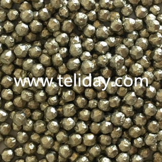 High quality Stainless steel cut wire shot for casting cleaning diecasting deburring