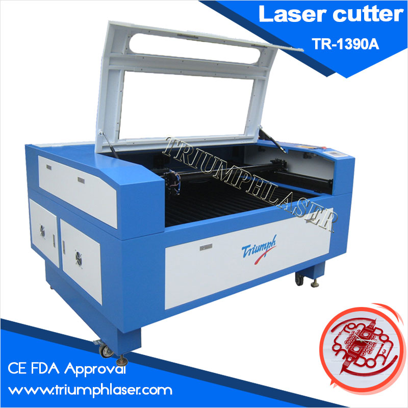 Auto focus laser cutting machine 1390 Laser cutter engraver