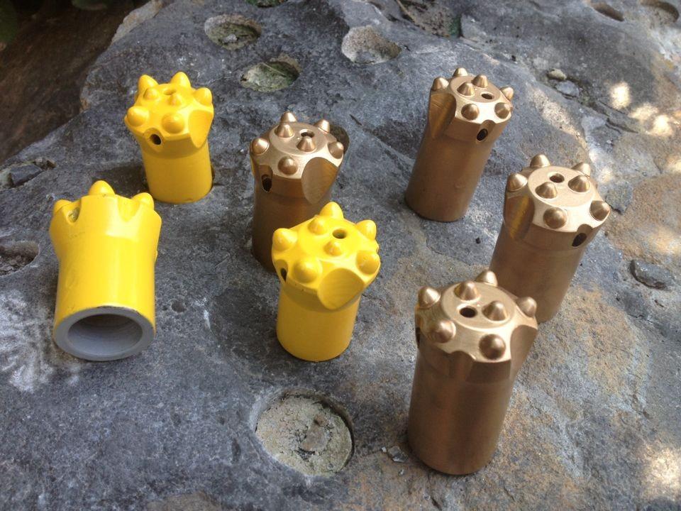 Chisel Bits Drill Bit Button Bits Drill Rod