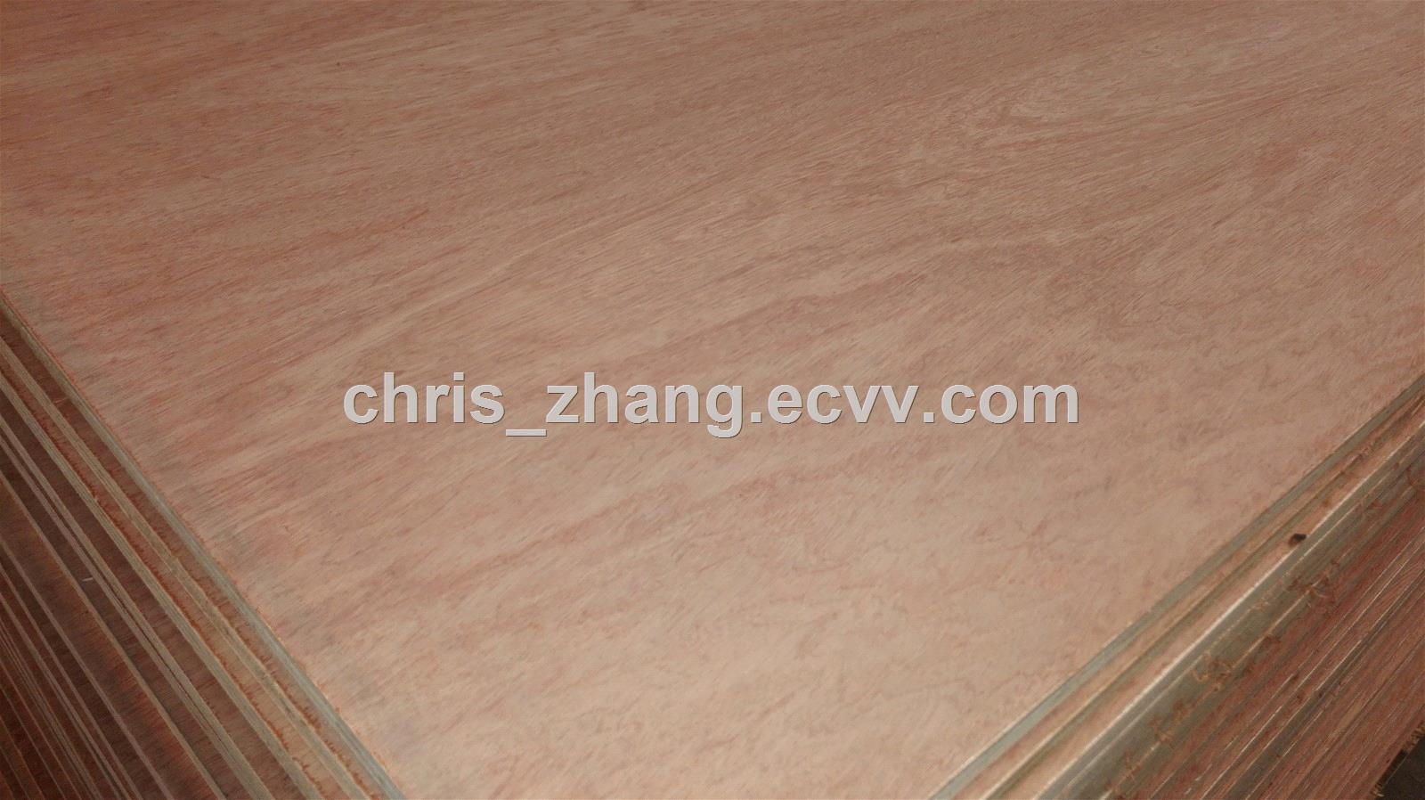 COMMERCIAL PLYWOOD 1220x2440x25mm