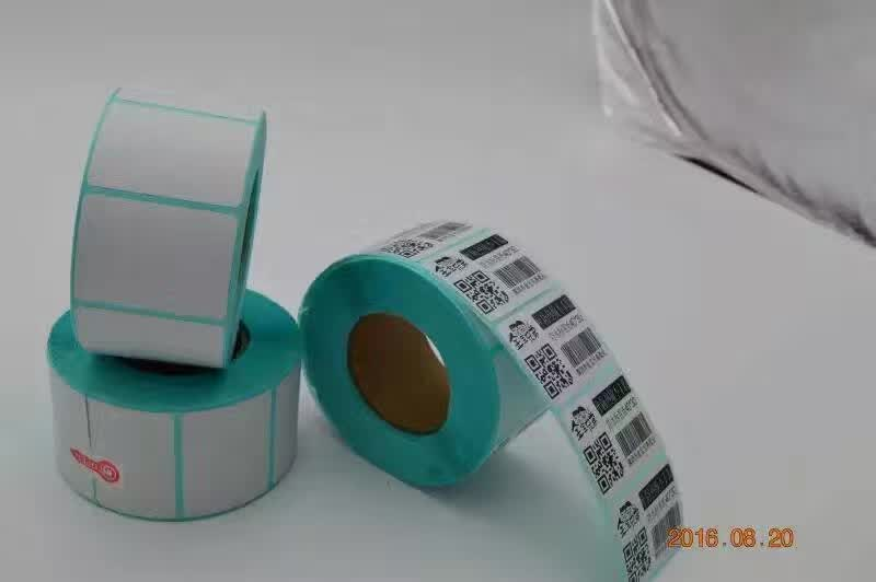 thermal labels 4060