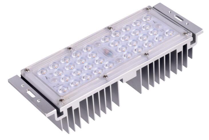 IP68 Waterproof LED module 120lmWat 6000K for LED street light LED flood light