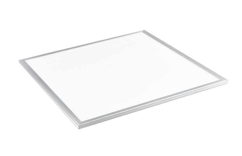 40w LED panel light 600600mm recessed LED panel light best quality super slim 120lmwatt