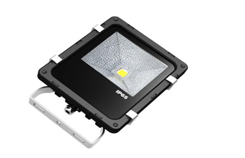 10w LED Flood light high power die 85265V Outdoor application