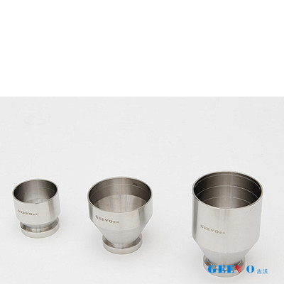300mlStainless Steel Funnel