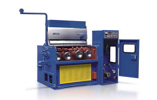 Well Known Fine Wire Drawing Machine with Professional afterSale Service